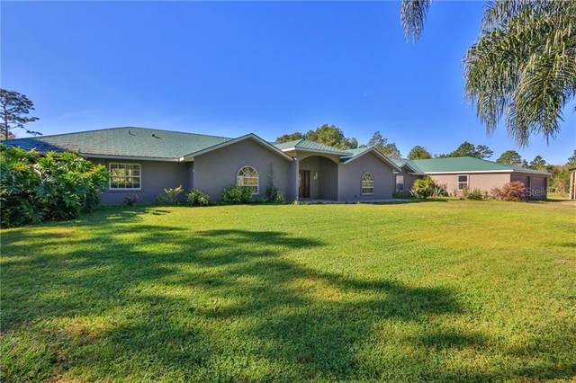 4226 Quail Nest Lane, New Smyrna Beach, FL 32168 (MLS #O5927833) :: Premium Properties Real Estate Services