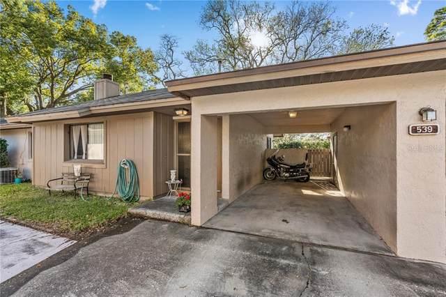 539 Mystic Wood Street, Casselberry, FL 32707 (MLS #O5927845) :: Everlane Realty