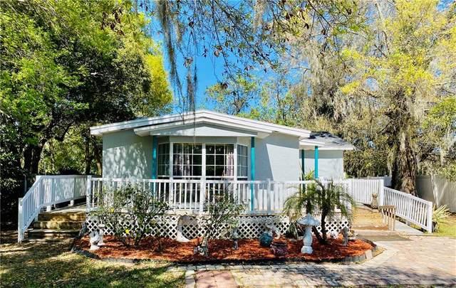 1213 Nela Avenue, Orlando, FL 32809 (MLS #O5927850) :: The Light Team