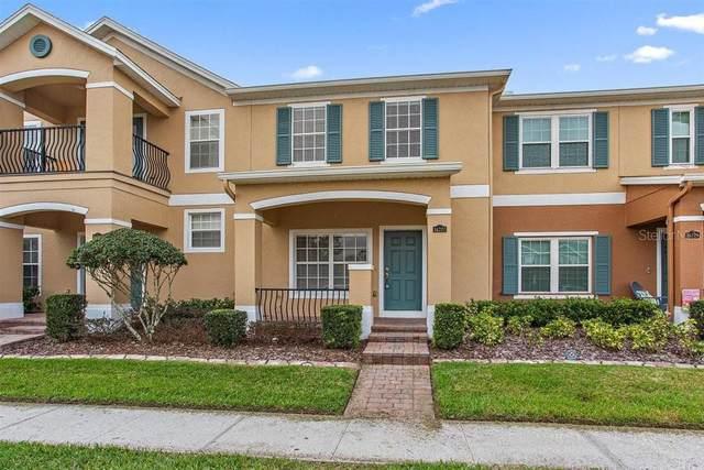 16727 Cedar Crest Drive, Orlando, FL 32828 (MLS #O5927857) :: The Light Team