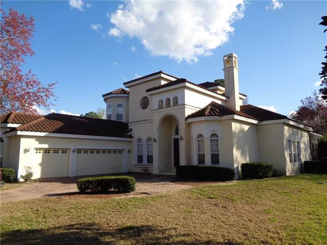 5265 Forest Edge Court, Sanford, FL 32771 (MLS #O5927873) :: Southern Associates Realty LLC