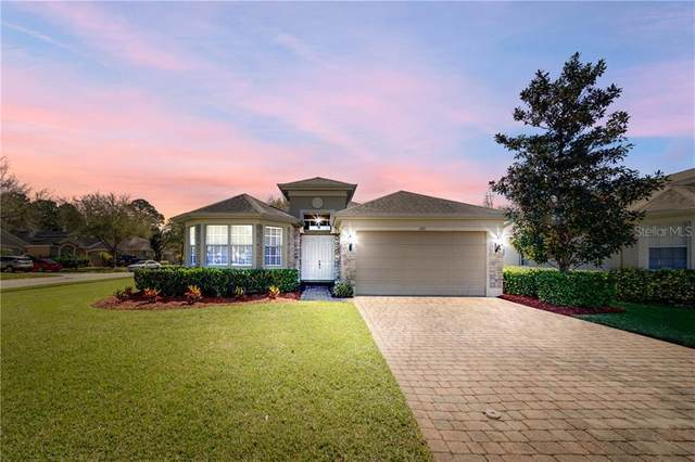 1210 Dumaine Avenue, Port Orange, FL 32129 (MLS #O5927882) :: Sell & Buy Homes Realty Inc