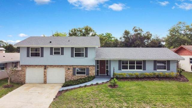 3041 Brandywine Drive, Orlando, FL 32806 (MLS #O5927899) :: Zarghami Group