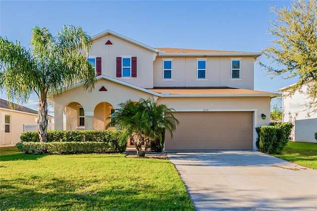 1579 Auburn Hills Court, Tavares, FL 32778 (MLS #O5927902) :: Coldwell Banker Vanguard Realty