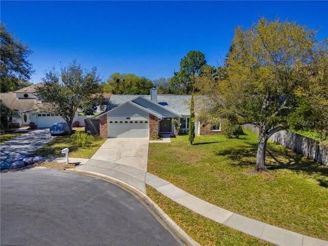 11608 Carmody Court, Orlando, FL 32837 (MLS #O5927905) :: Positive Edge Real Estate