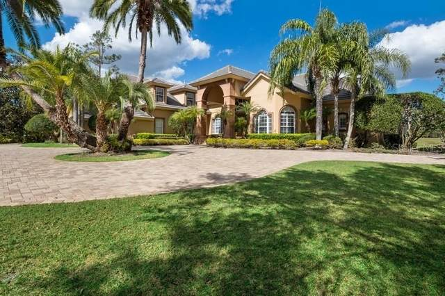 3475 Rockcliff Place, Longwood, FL 32779 (MLS #O5927922) :: Alpha Equity Team