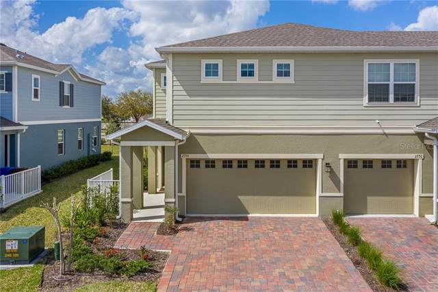 2754 Pleasant Cypress Circle, Kissimmee, FL 34741 (MLS #O5927927) :: Everlane Realty