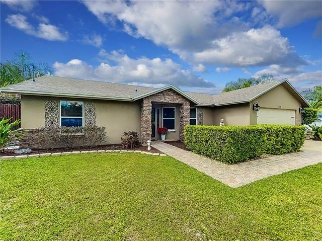 1266 Fort Smith Boulevard, Deltona, FL 32725 (MLS #O5927936) :: Florida Real Estate Sellers at Keller Williams Realty