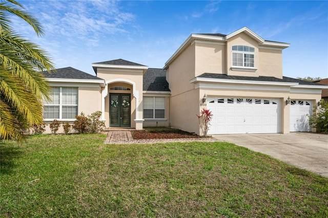 1033 Jilliam Way, Winter Garden, FL 34787 (MLS #O5927945) :: Everlane Realty
