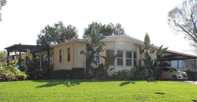 3724 N Citrus Circle #711, Zellwood, FL 32798 (MLS #O5927953) :: Pepine Realty