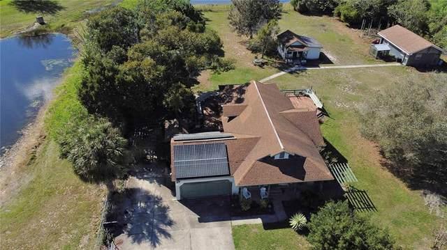 150 Snow Valley Way, Chuluota, FL 32766 (MLS #O5927956) :: Positive Edge Real Estate