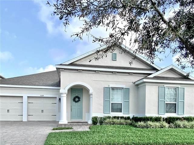 5329 Bowman Drive, Winter Garden, FL 34787 (MLS #O5927979) :: Pepine Realty