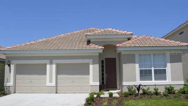 7811 Beechfield Street, Kissimmee, FL 34747 (MLS #O5927986) :: Keller Williams Realty Peace River Partners