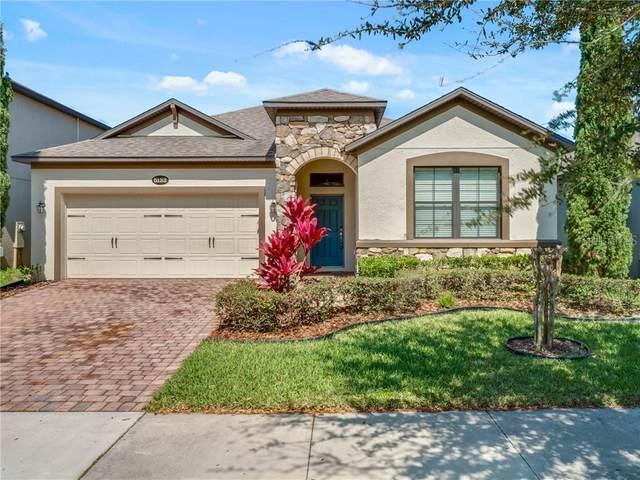 5133 Ravena Avenue W, Saint Cloud, FL 34771 (MLS #O5927994) :: Armel Real Estate