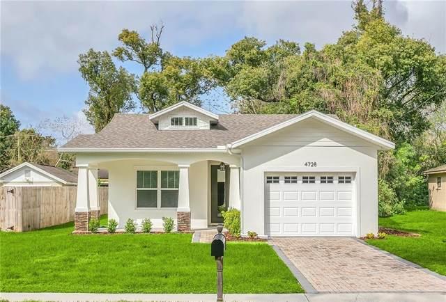 4728 Goddard Avenue, Orlando, FL 32804 (MLS #O5927995) :: Century 21 Professional Group
