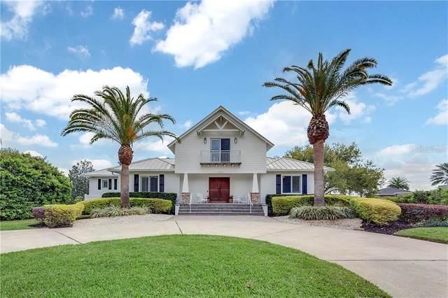 17597 Deer Isle Circle, Winter Garden, FL 34787 (MLS #O5928003) :: Vacasa Real Estate