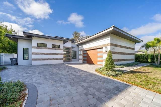 1770 Oakhurst Avenue, Winter Park, FL 32789 (MLS #O5928008) :: Young Real Estate