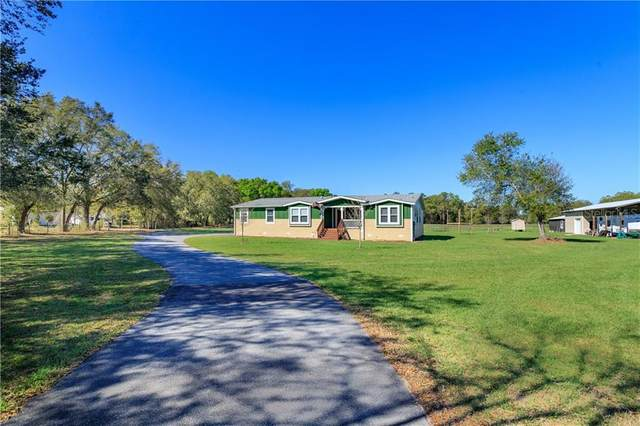5670 Cr 577, Center Hill, FL 33514 (MLS #O5928013) :: Realty One Group Skyline / The Rose Team