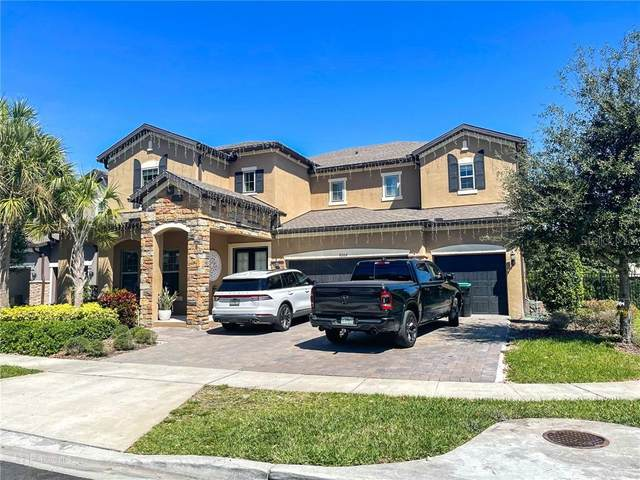 9204 Royal Estates Boulevard, Orlando, FL 32836 (MLS #O5928028) :: Delta Realty, Int'l.