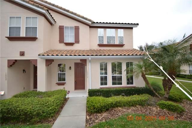 12212 Triton Ln #11, Orlando, FL 32837 (MLS #O5928041) :: BuySellLiveFlorida.com