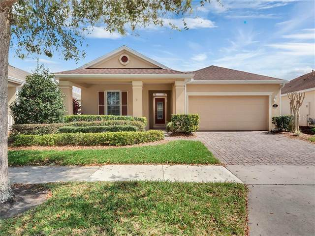 221 Drummond Lane, Deland, FL 32724 (MLS #O5928044) :: The Duncan Duo Team