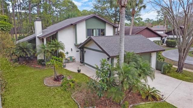 113 Meadowbrook Circle, Daytona Beach, FL 32114 (MLS #O5928046) :: Southern Associates Realty LLC