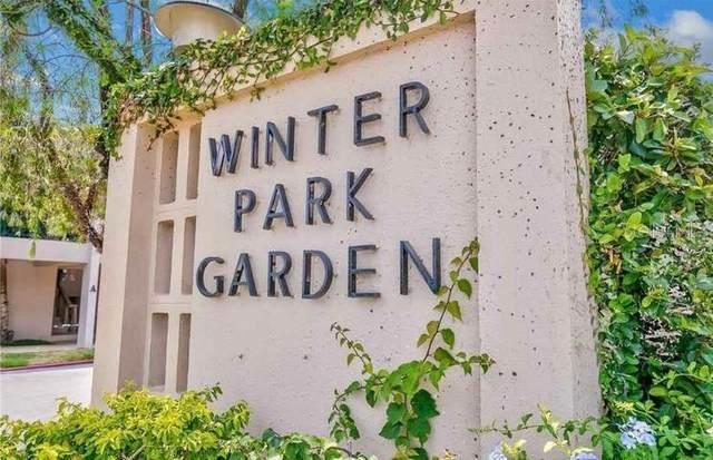 700 Melrose Avenue G 34, Winter Park, FL 32789 (MLS #O5928065) :: Pepine Realty