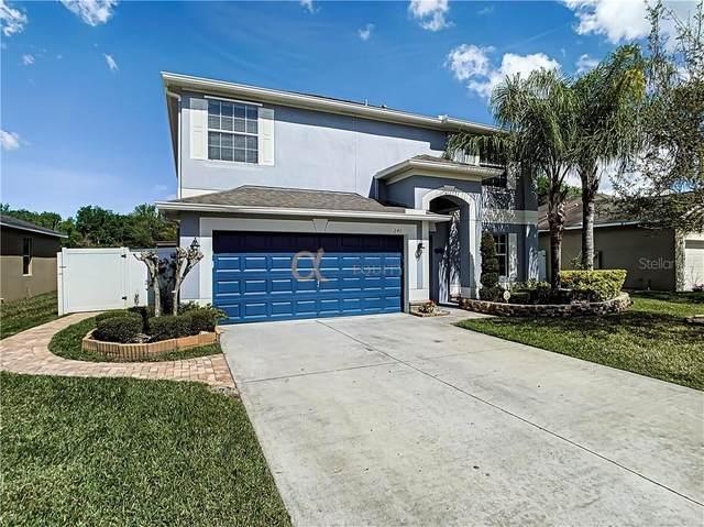 341 Bella Rosa Circle, Sanford, FL 32771 (MLS #O5928067) :: Charles Rutenberg Realty