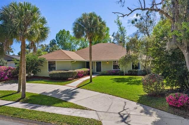 407 Timber Ridge Drive, Longwood, FL 32779 (MLS #O5928090) :: Young Real Estate