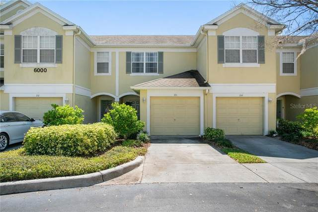 6000 Kipling Court #103, Orlando, FL 32835 (MLS #O5928100) :: Pepine Realty