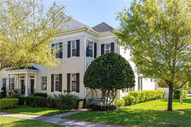 2907 Upper Park Road, Orlando, FL 32814 (MLS #O5928113) :: Keller Williams Realty Peace River Partners