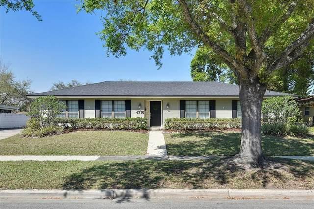 4715 Brenda Drive, Orlando, FL 32812 (MLS #O5928116) :: Carmena and Associates Realty Group