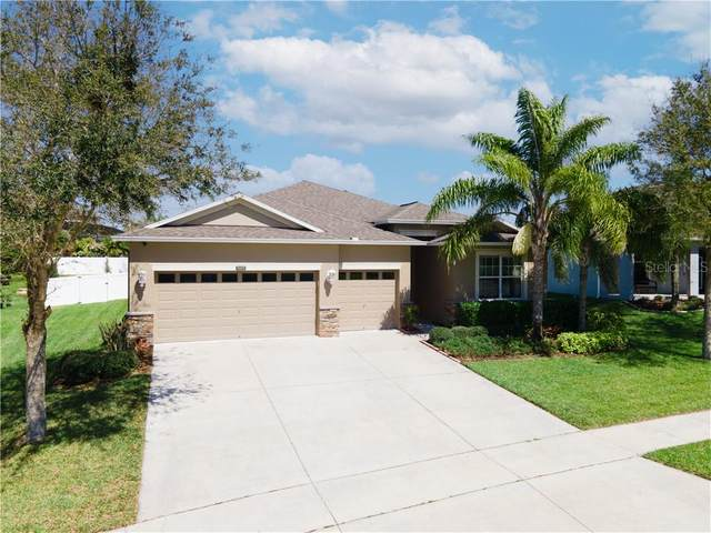 5833 Tarleton Way, Mount Dora, FL 32757 (MLS #O5928128) :: Coldwell Banker Vanguard Realty