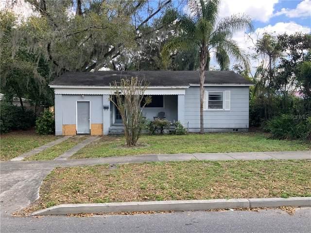 1809 Lake Sue Drive, Orlando, FL 32803 (MLS #O5928148) :: Carmena and Associates Realty Group