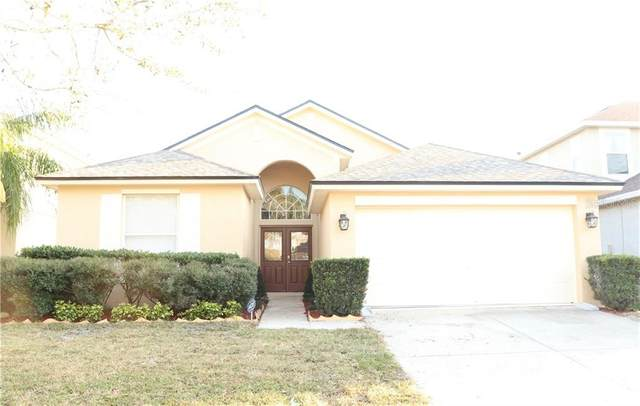 351 Streamview Way, Winter Springs, FL 32708 (MLS #O5928149) :: The Hustle and Heart Group