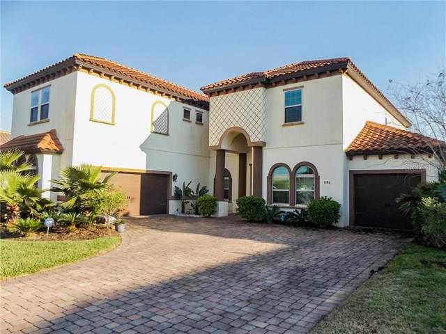 1186 Bella Vista Circle, Longwood, FL 32779 (MLS #O5928167) :: Young Real Estate
