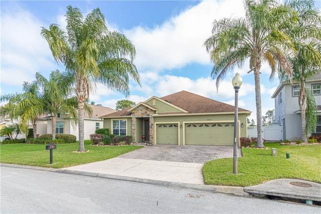 16001 St Clair Street, Clermont, FL 34714 (MLS #O5928170) :: MVP Realty