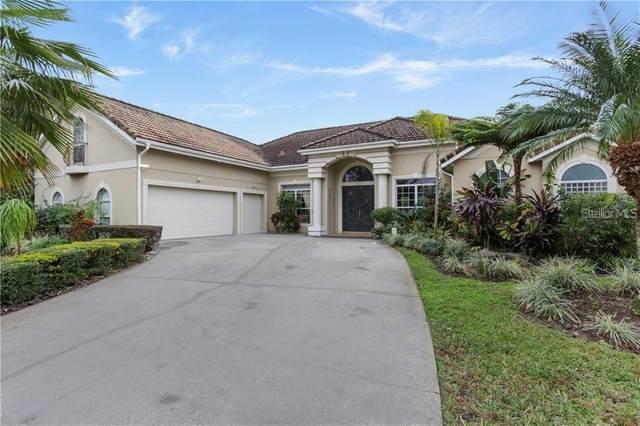 10503 Boca Pointe Drive, Orlando, FL 32836 (MLS #O5928175) :: Pepine Realty