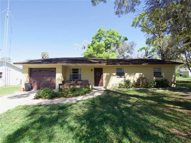 315 E Lansdowne Avenue, Orange City, FL 32763 (MLS #O5928192) :: Sell & Buy Homes Realty Inc
