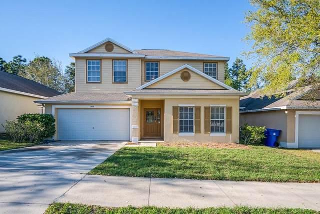 1408 Longville Circle, Tavares, FL 32778 (MLS #O5928196) :: Coldwell Banker Vanguard Realty