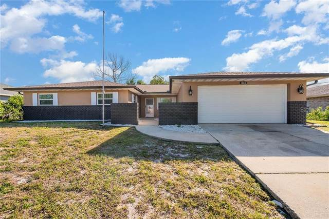 1265 E Hancock Drive, Deltona, FL 32725 (MLS #O5928199) :: Florida Real Estate Sellers at Keller Williams Realty
