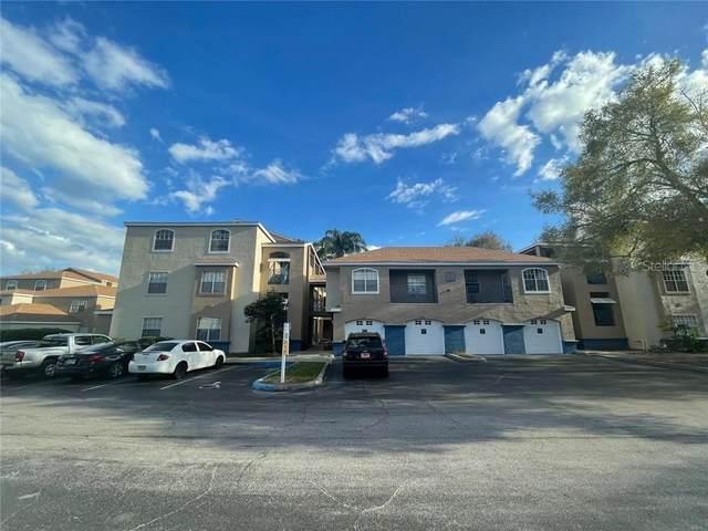 7350 Westpointe Boulevard #232, Orlando, FL 32835 (MLS #O5928213) :: Pepine Realty