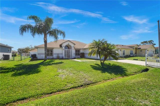 820 Franconville Court, Kissimmee, FL 34759 (MLS #O5928214) :: The Duncan Duo Team