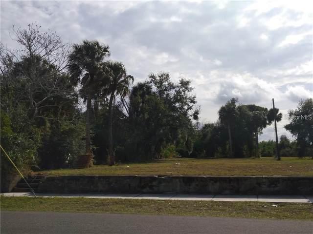 0 Rosa L Jones Dr, Cocoa, FL 32922 (MLS #O5928222) :: Everlane Realty
