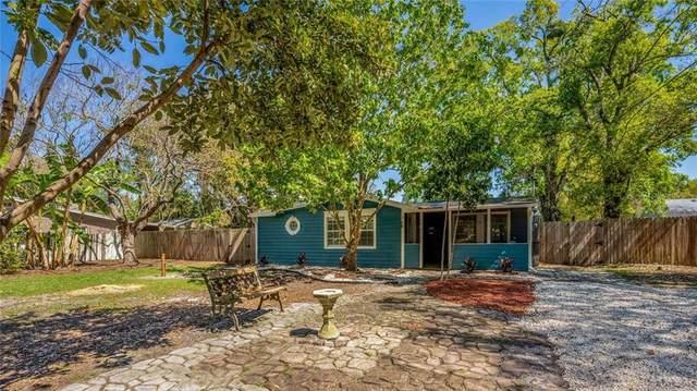 1231 Myrtle Street, Orlando, FL 32807 (MLS #O5928253) :: Zarghami Group