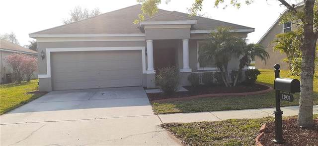 12907 Cattail Shore Lane, Riverview, FL 33579 (MLS #O5928254) :: Carmena and Associates Realty Group