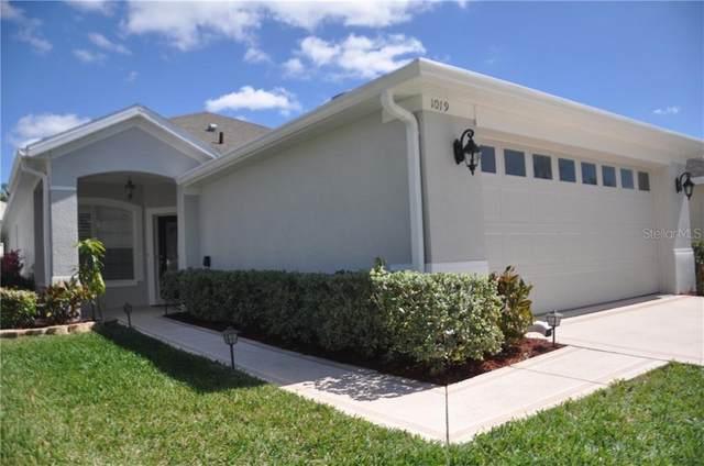 1019 Saint Ives Court, Mount Dora, FL 32757 (MLS #O5928257) :: The Figueroa Team