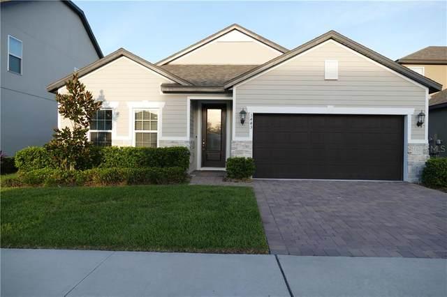 3443 Feathergrass Court, Harmony, FL 34773 (MLS #O5928258) :: Alpha Equity Team