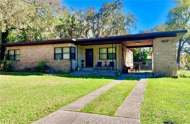 1807 Vine Street, Leesburg, FL 34748 (MLS #O5928285) :: The Duncan Duo Team