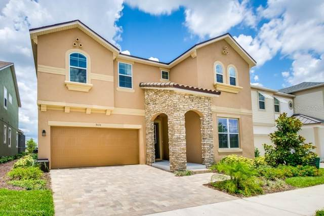 9031 Sunshine Ridge Loop, Kissimmee, FL 34747 (MLS #O5928293) :: Your Florida House Team